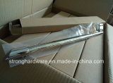 高品質のシャワー室のステンレス鋼のガラスドアKnighthead