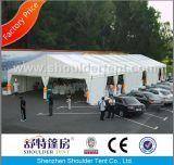 Im Freien grosses Kirche-Festzelt-Zelt für Partei und Ereignisse für 600 Seater