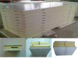 comitato di Sanwich del poliuretano del ~ 200mm di 50mm per il congelatore della cella frigorifera