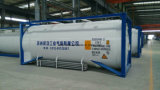 De cryogene Container van de Tank voor Lar, Lio, Lin, LNG