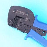 Mc4太陽コネクターのためのMc4-Pliers2太陽ひだが付くプライヤー2.5-6mm2