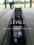 Truck Trench Hydraulic Lift / Heavy Duty Truck Lift / Truck Hoist