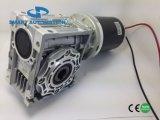 Diamètre catalogue de moteur de C.C de 80mm, couple élevé, grand pouvoir 12V 24V 48V 120V 100W jusqu'à 800W