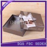 Etiqueta privada vario diseño de lujo de encargo caja de regalo de la pestaña