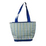 Zurückführbarer Einkaufstasche-Baumwollsegeltuch-Beutel 100%