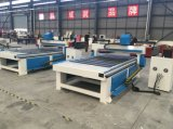 Fabricación profesional Jsx-1350 de máquina del ranurador del CNC de la carpintería