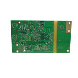 Circuito rígido do PWB da placa do PWB de Enig de 6 camadas para a eletrônica automotriz