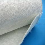 Tela biaxiaa costurada fibra de vidro da esteira combinado