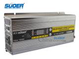 AC 220V 태양 에너지 변환장치 (HBA-1000C)에 Suoer 전력 공급 1000W 변환장치 DC 12V