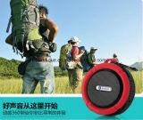 MiniBluetooth Stereolautsprecher mit wasserdichtem