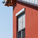 Окно и дверь штарки европейского ролика