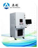 Máquina ultravioleta de la marca del laser de A&N 10W