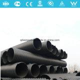 Strook van het staal versterkte HDPE Spiraal GolfPijp