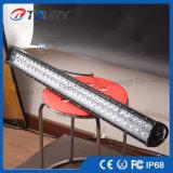 barra ligera de aluminio de las luces de conducción 12V 180W LED para campo a través