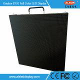 IP65 frontal P3.91 color al aire libre Alquiler de pantalla LED pantalla