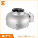 Ventilador circular del conducto de Contrifugal para el diámetro del conducto de la ventilación y de extractor 5 pulgadas