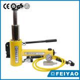 O múltiplo do aço de liga da alta qualidade forç o cilindro hidráulico (FY-30)