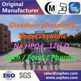 Dodecahidrato disódico del fosfato