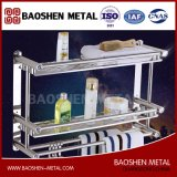 Manufacruerから品質方向づけられるセットに合うステンレス鋼の壁の浴室のアクセサリ