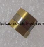 Cabeça magnética da cor barata do ouro do leitor de cartão da listra magnética