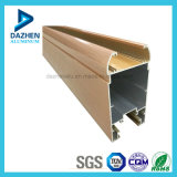 Profilo di alluminio personalizzato portello d'avanzamento della lega di alluminio della finestra della Cina
