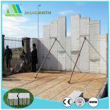 Isolamento acústico interno externo de parede e teto