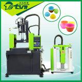 Einspritzung-formenmaschine der hohe Präzisions-Full-Automatic Vertikale-LSR