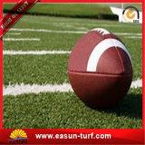 дерновина травы фальшивки футбольного поля футбола 50mm искусственная синтетическая