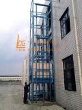 Spoor van de Gids van de Lift van de Vracht van China het Hydraulische (sjd3-6)