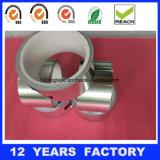 cinta conductora del papel de aluminio 75mic