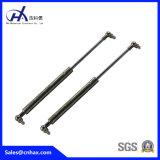 良質のガスによって満たされる上昇サポートばね316のSst 304のステンレス鋼の物質的な塩水の抵抗中国製