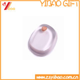 多彩なシリコーンのパフのシリコーンのスポンジの女性供給の構成は用具を使うガスケット(XY-PF-122)に