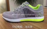 Спорт высокого качества фабрики обувает обувь идущих ботинок