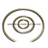 シールのグループか浮かぶか、またはデュオの円錐形の金属の表面ドリフトのリングまたはブルドーザーの部品