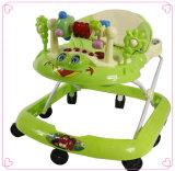 Blauer preiswerter Baby-Wanderer-Großverkauf