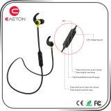 Écouteur de Bluetooth de sport avec la qualité sonore parfaite
