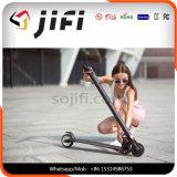 """""""trotinette"""" 280W elétrico Foldable com o skate da bateria de lítio"""
