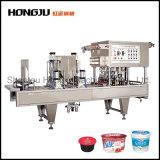Пленка в запечатывании чашки крена и машинном оборудовании завалки жидкости