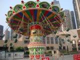 De populaire Stoel van de Speelplaats van 36 Zetels Super Vliegende