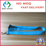 Fabrik Wholesale Promotional Custom Logo Neck Lanyard mit Identifikation Card Holder