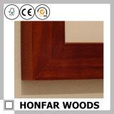 ホーム装飾のための簡易性様式の長方形ブラウン