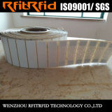 tag RFID imperméable à l'eau passif programmable du long terme 860-960MHz