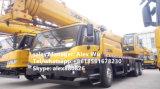 Guindaste do caminhão das vendas Qy35k5 da fábrica de China para a venda