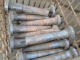 Главный вал для Lathe и механического инструмента