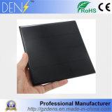 panneau solaire de silicium monocristallin de 6V 4.5W mini