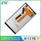 Abwechslung LCD-Bildschirmanzeige für Bildschirm des HTC Wunsch-626