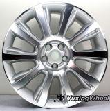 21inchの高さの品質のランドローバーの合金の車輪の縁