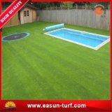 훈장을%s 정원을%s 반대로 UV 조경 인공적인 잔디