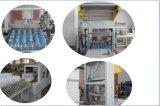 La macchina per l'imballaggio delle merci di calore del gruppo automatico dello Shrink per le bottiglie può
