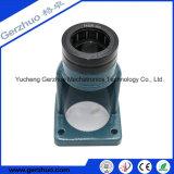 Sostenedor de herramienta de carburo del CNC de la alta calidad que bloquea el dispositivo para Hsk63/Bt40/Bt30